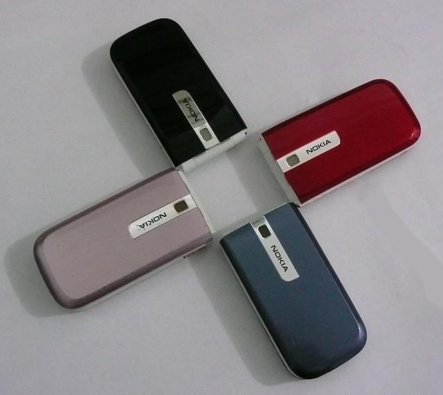 Nokia 2505 Whirl