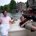 Boating with TNW by Menno van der Sman