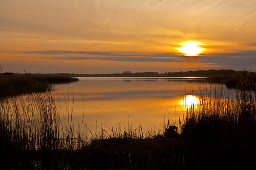 Hickling Broad, Norfolk