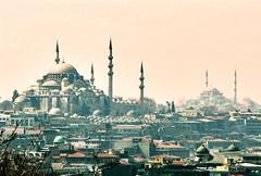 Souvenirs de Turquie