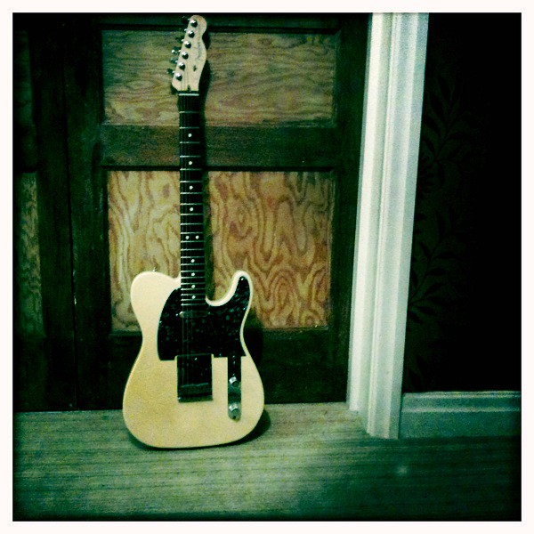Photo:Fender Telecaster By Dave Haygarth