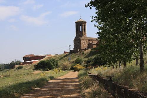 camino de llegada a Barcial del Barco (_MG_5884)