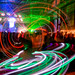 DSC04208 - Laser Show in underground Warehouse Party - Sand by the Ton rave party (Oakland)
