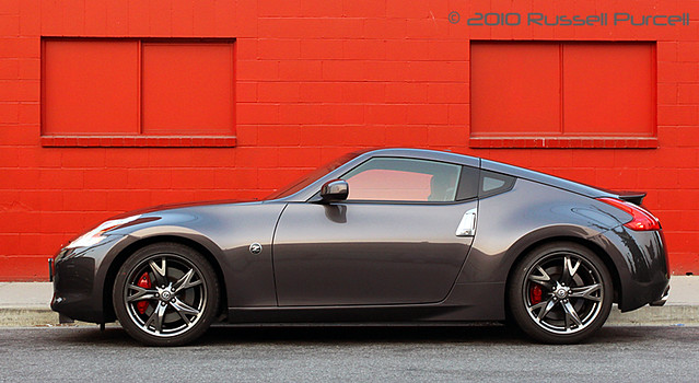 2010 nissan 370z 40th anniversary edition a photo on. Black Bedroom Furniture Sets. Home Design Ideas