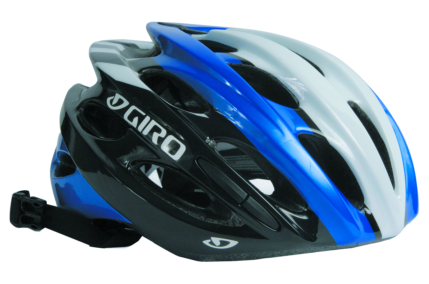 Bike Helmet Parts Quiz