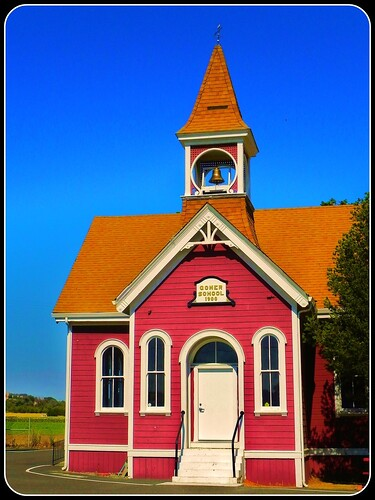 1900 schoolhouse historicbuilding gomerschool suisunvalleycalifornia