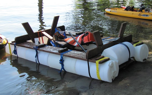 Floating picnic table with motor floating bench floating picnic table with motor watchthetrailerfo