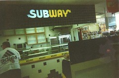 Subway nutrition information  it may not be as healthy as you think