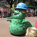 Small photo of Monsters, Inc.