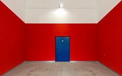 Blue Door 8104