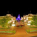 Walt Disney World - Main Street USA Panorama