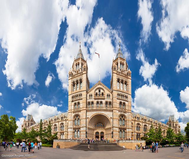 Natural History Museum (London - UK)