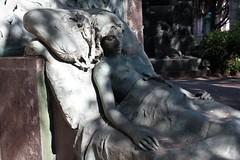 Monumental Cemetery of Milan  2010