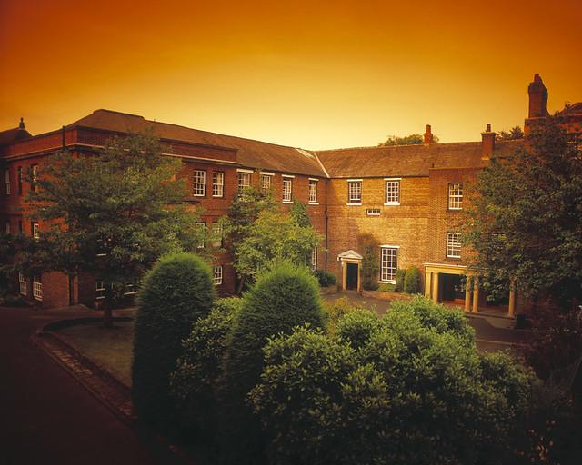 Hatfield college flickr photo sharing - Durham university international office ...