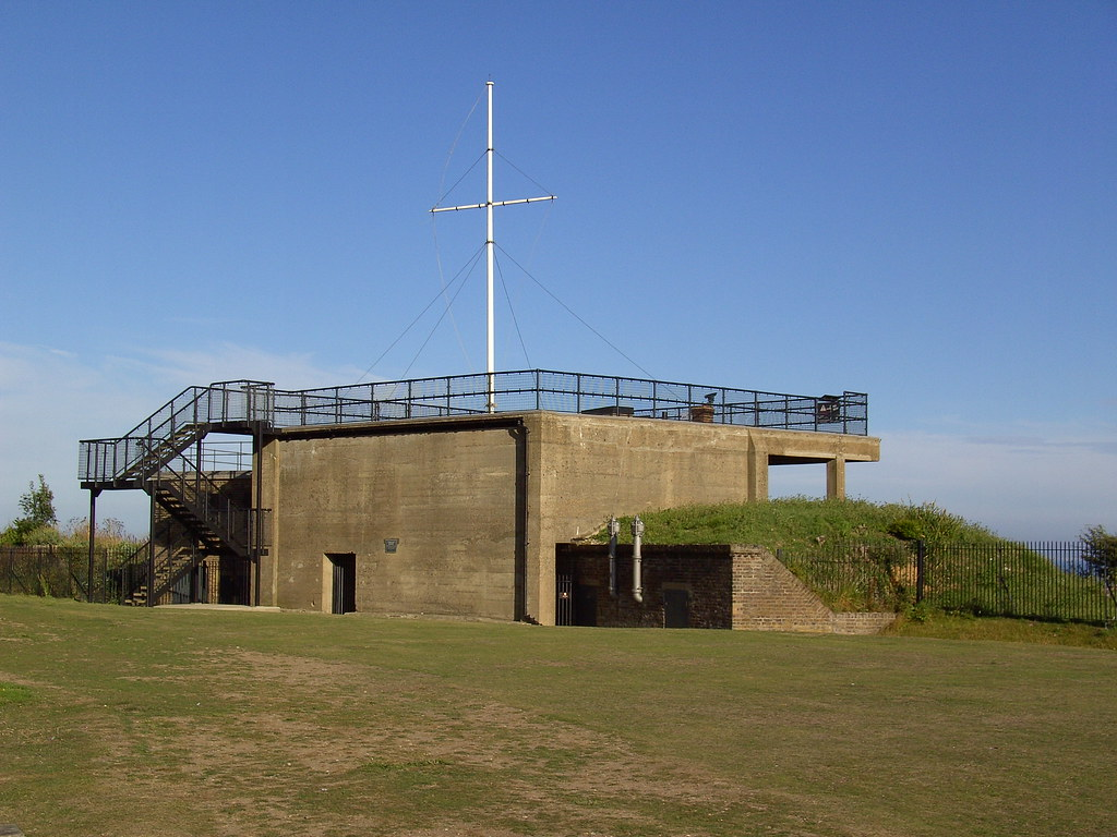 The Admiralty Lookout