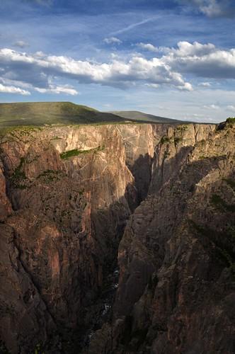 nationalpark colorado canyon montrose blackcanyonofthegunnisonnationalpark 18200vr nikond90