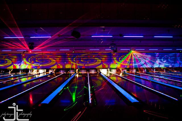 Cosmic Bowling   Flickr - Photo Sharing!