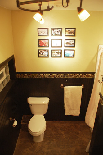 Man Cave Ideas For Bathroom : Man cave design ideas pictures remodel and decor party
