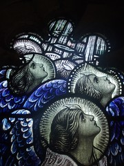 A.J.Davies Stained Glass