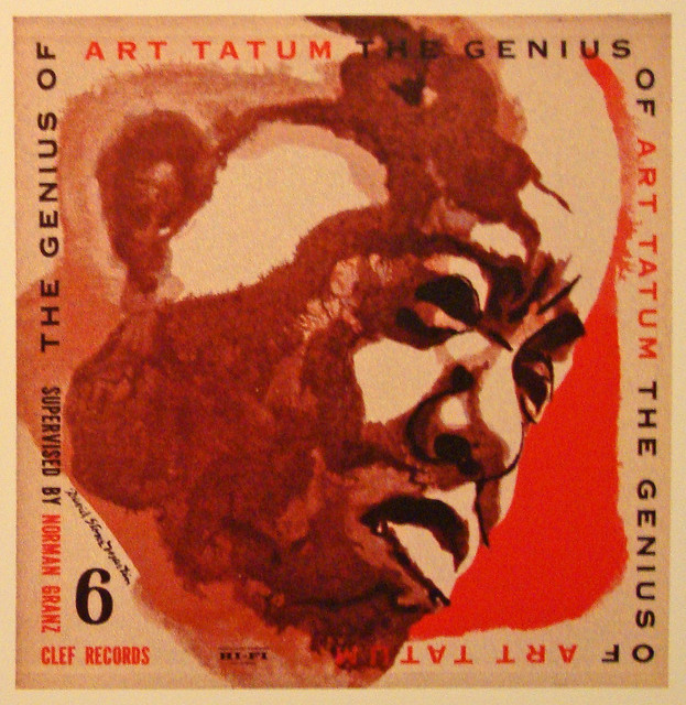 Art Tatum - The Genius of Art