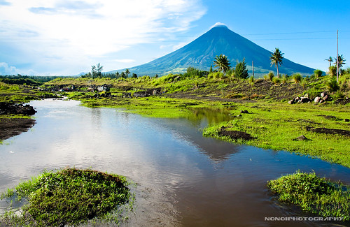 travel nature philippines pal bicol mtmayon albay mayonvolcano legazpicity camalig