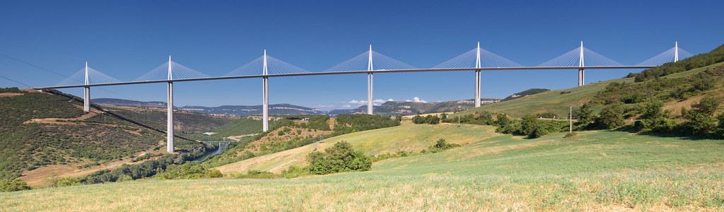 Le Viaduc de Millau - III