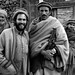 Steve McCurry with Abdul Raluf, Afghanistan 1979, by Steve McCurry