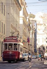 Tranvía I