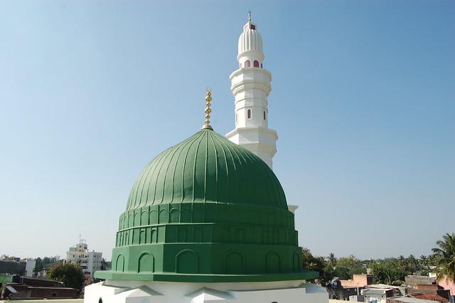 عالم اسلام کے اولین نعت خوان thumbnail