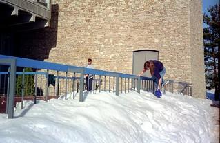Banff Ski Trip 2 32