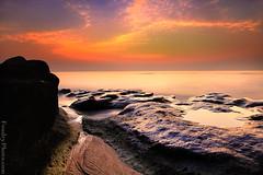 Sunrise of ramadn