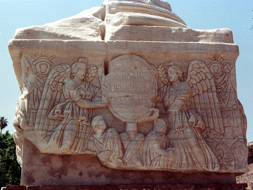 The Roman Forum (III)