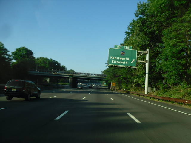 Garden State Parkway New Jersey Garden State Parkway N Flickr Photo Sharing