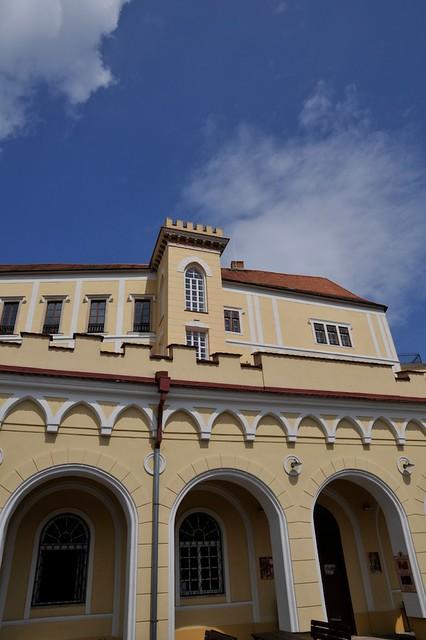 Castle Letovice