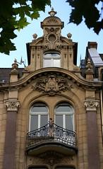 Wiesbaden, Wilhelmstrasse