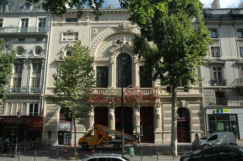 Porte saint martin image 150 - Theatre porte saint martin ...
