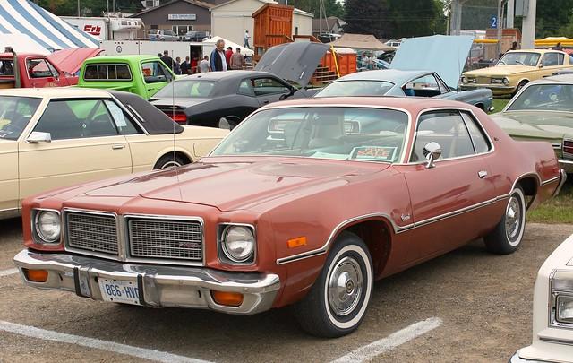 1975 Dodge Coronet 2 Door Flickr Photo Sharing