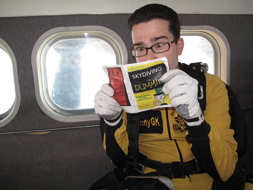 Skydiving for Dummies
