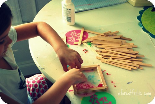 Holiday Traditions for Restless Children