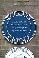 Photo of Blue plaque № 4042