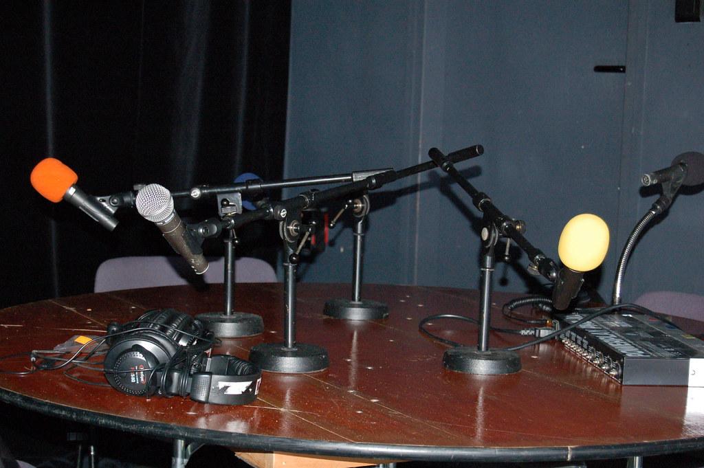 La Réussite Du Silence Radio : Témoignage De Maxime