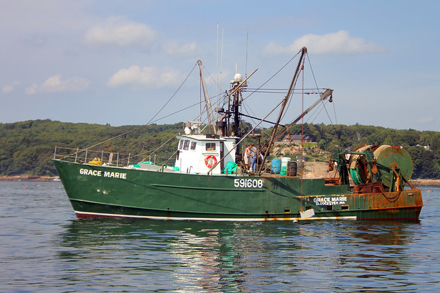 gloucester fishing boat flickr photo sharing