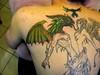 Back Tattoos 65