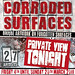 GW-Corroded-surfaces-show-ARTISTS by SNUB23