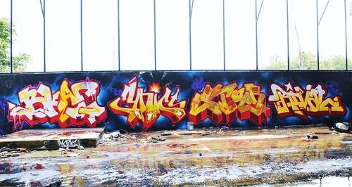 Bkae Cynic Stoe Rival by Shane *Muty*