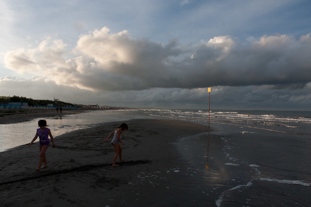 Playa de Chioggia