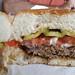 Jumbo Burgers - the burger