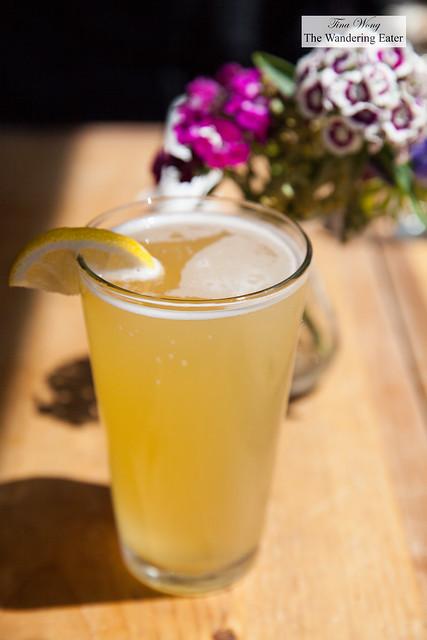 Allaasesh White beer