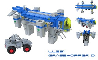 GrasshopperDComposite