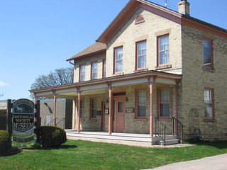 Middleton Historical Society Museum